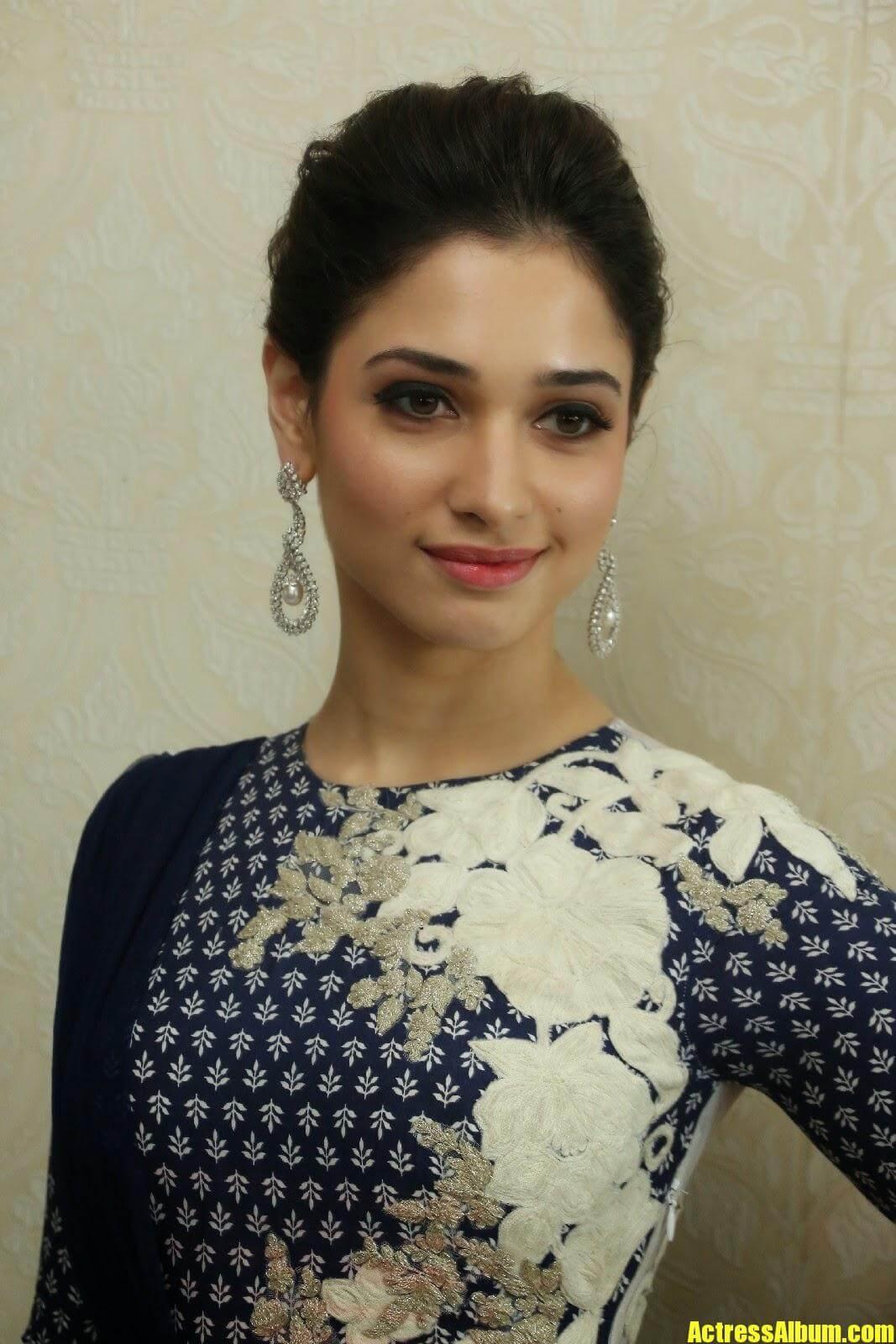 Beautiful Tollywood Actress Tamanna Closeup Pics