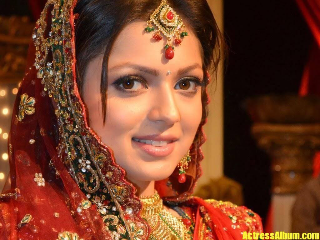 Tv Actress Drashti Dhami Gallery-8233