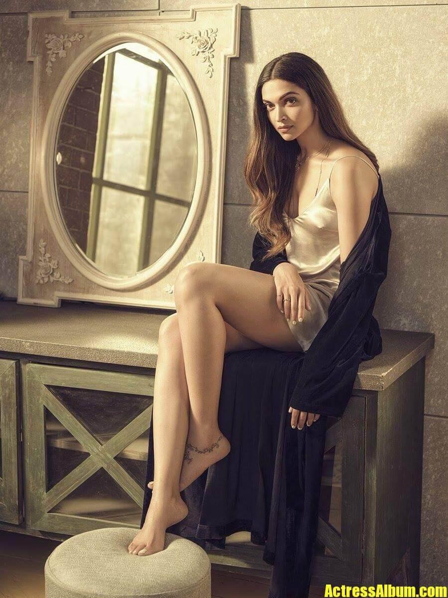 Bollywood Beauty Deepika Padukone