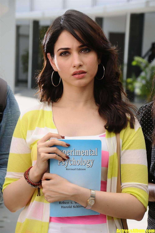 Tamanna Tamil Movie Pics