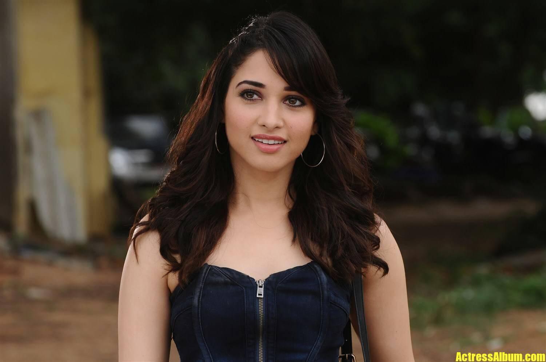 Tamanna Kaththi Sandai Movie