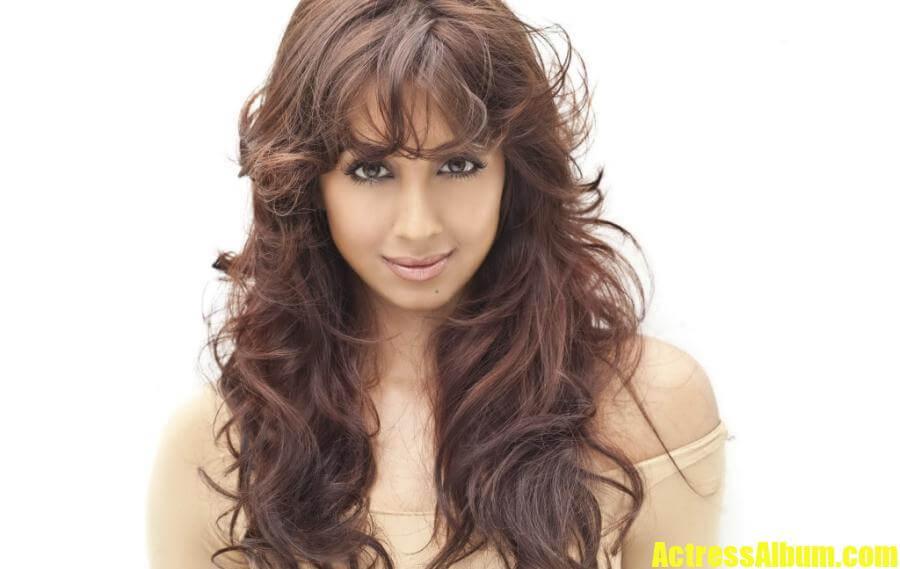 Hot Beauty Sanjana
