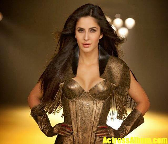 Katrina Kaif In Latest Movie