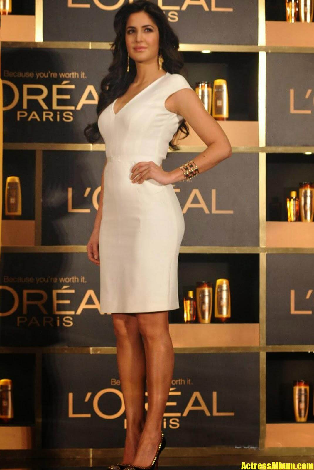 Bollywood Hot Heroine Katrina
