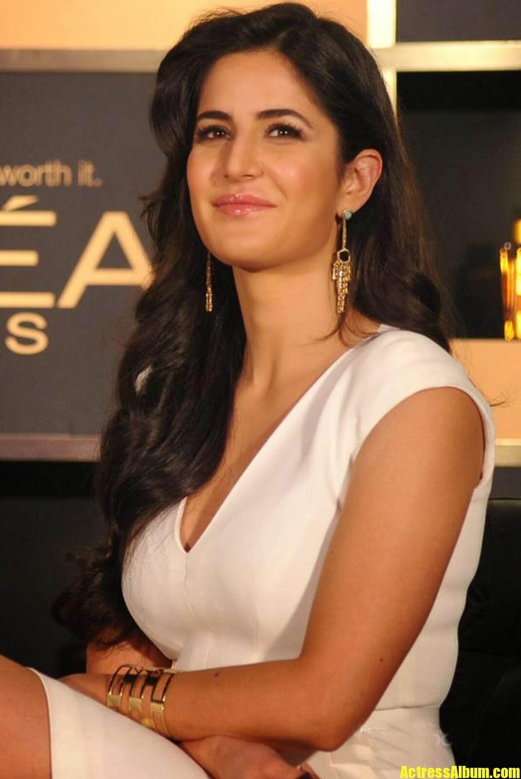 Bharat Movie Heroine