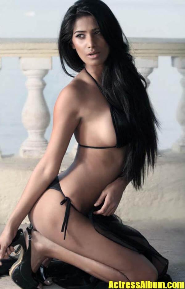 Poonam Pandey Hot Unseen Photos - Actress Album-8872