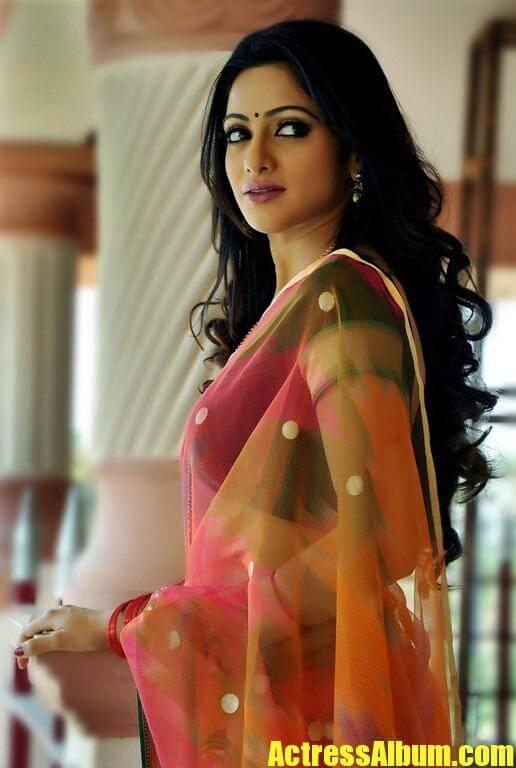 Actress Udaya Bhanu