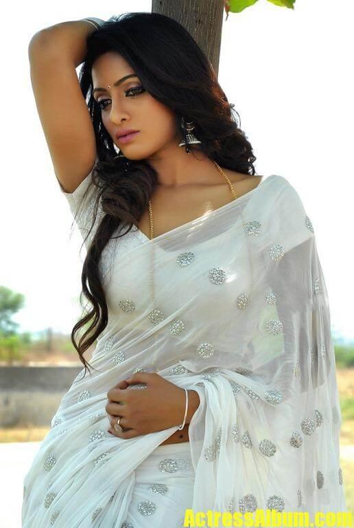 Udaya Bhanu Beautiful Stills