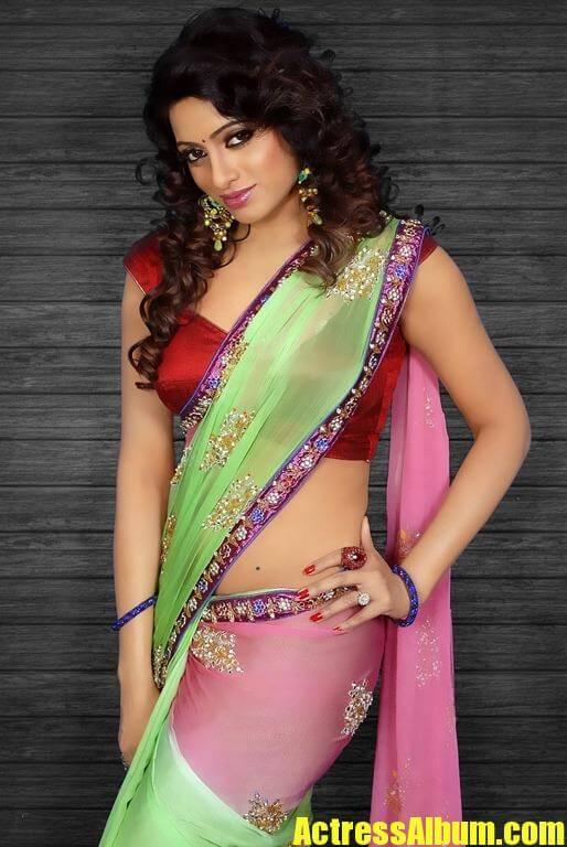 Madhumati Movie Actress
