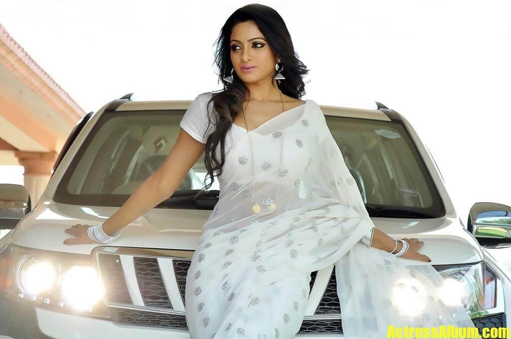 TV Anchor Udaya Bhanu