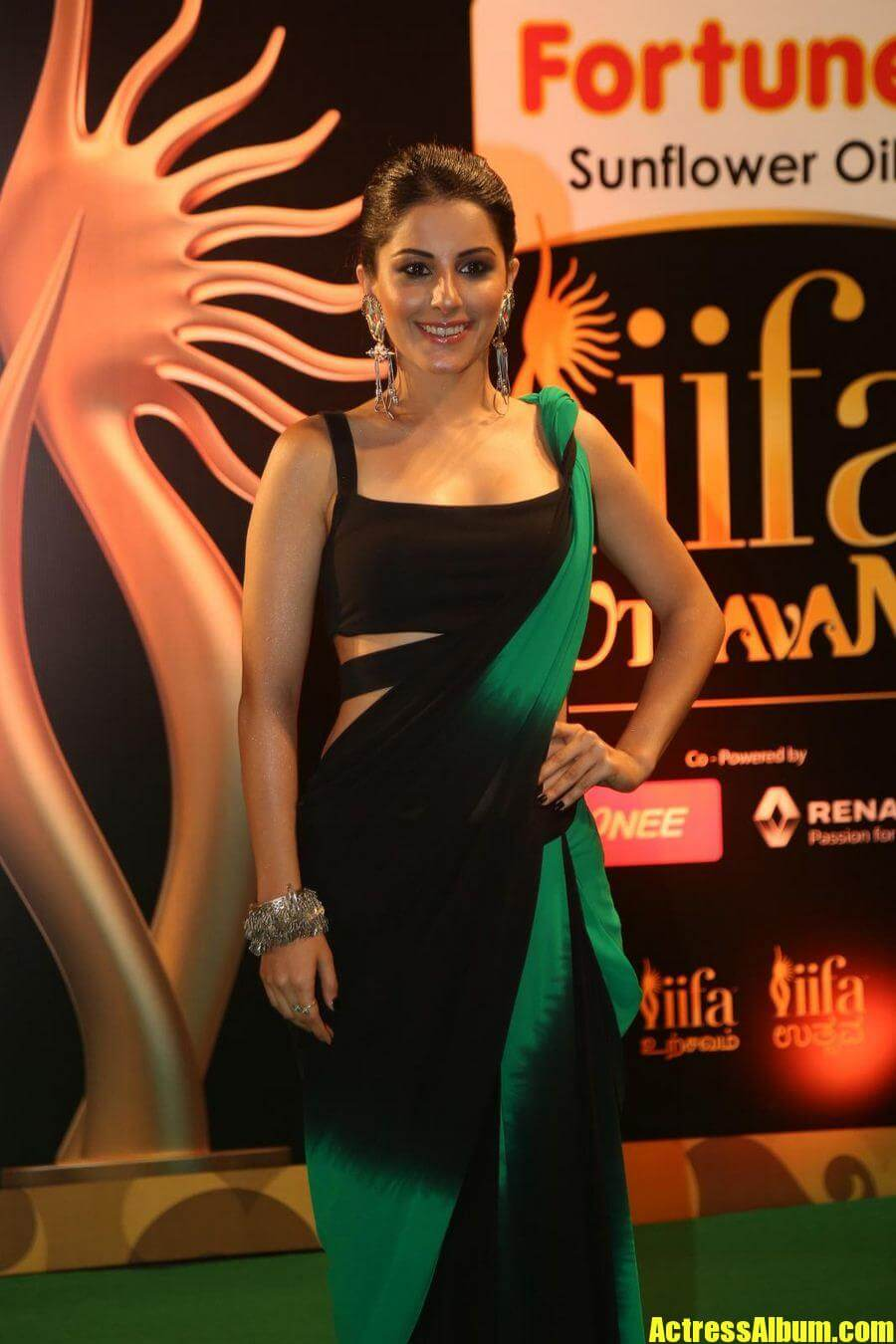 Isha Talwar At IIFA Awards