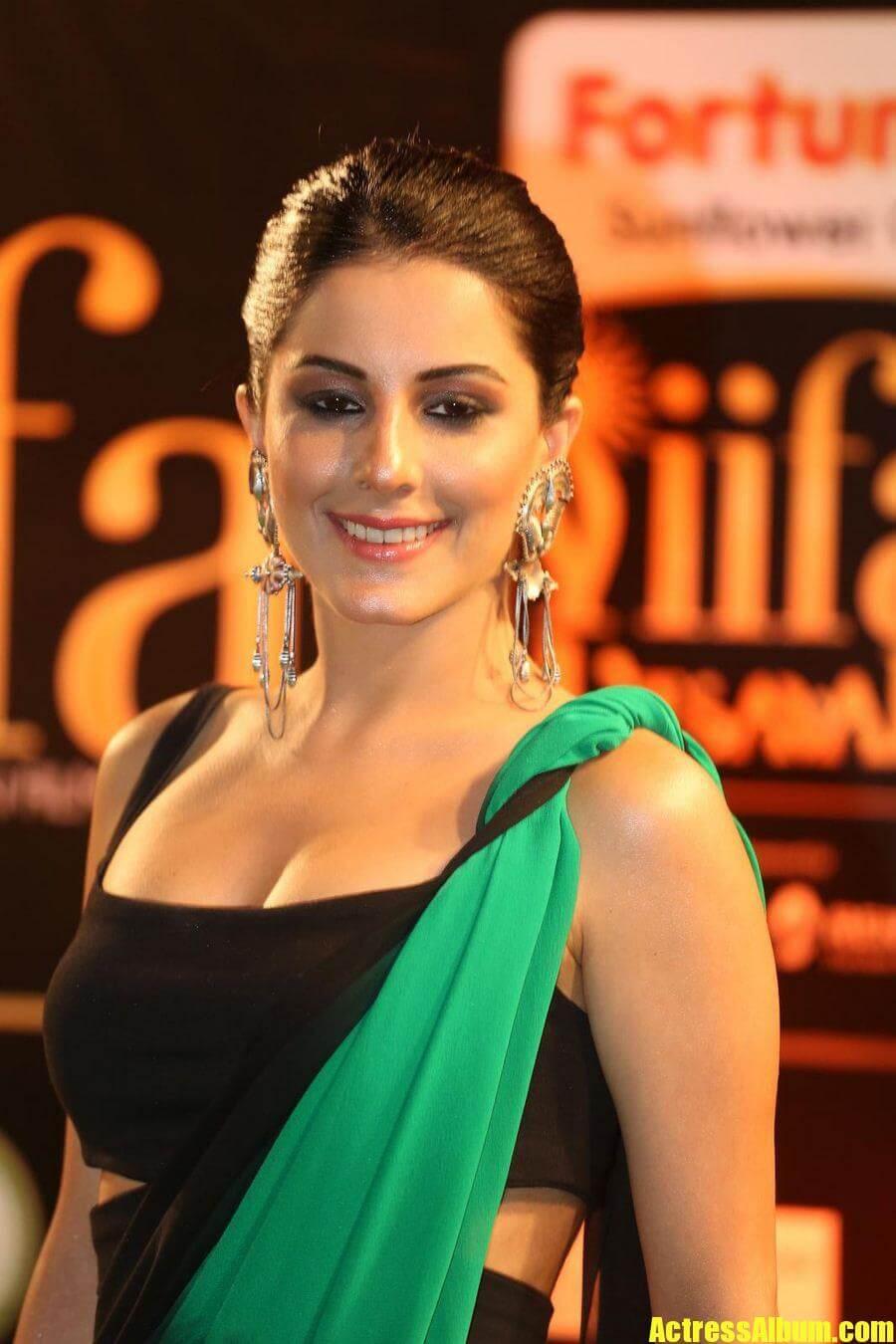 Thillu Millu Movie Actress