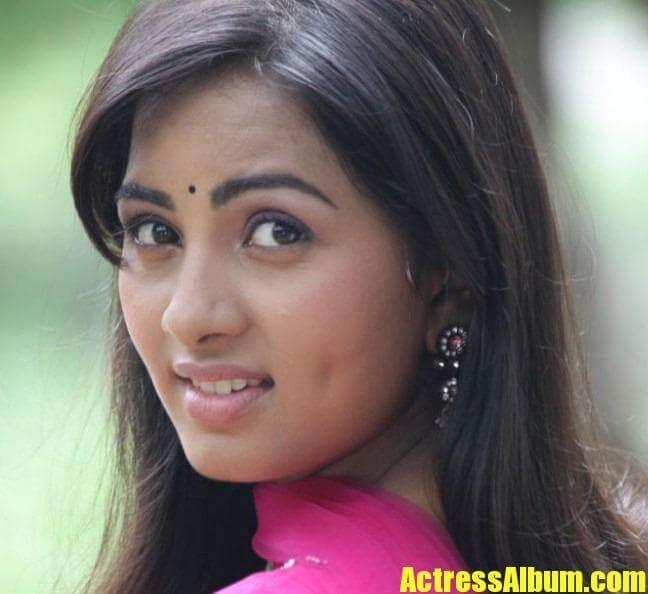 Actress Srushti Cute Stills