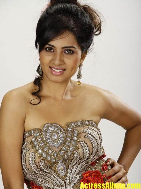 Megha Movie Actress