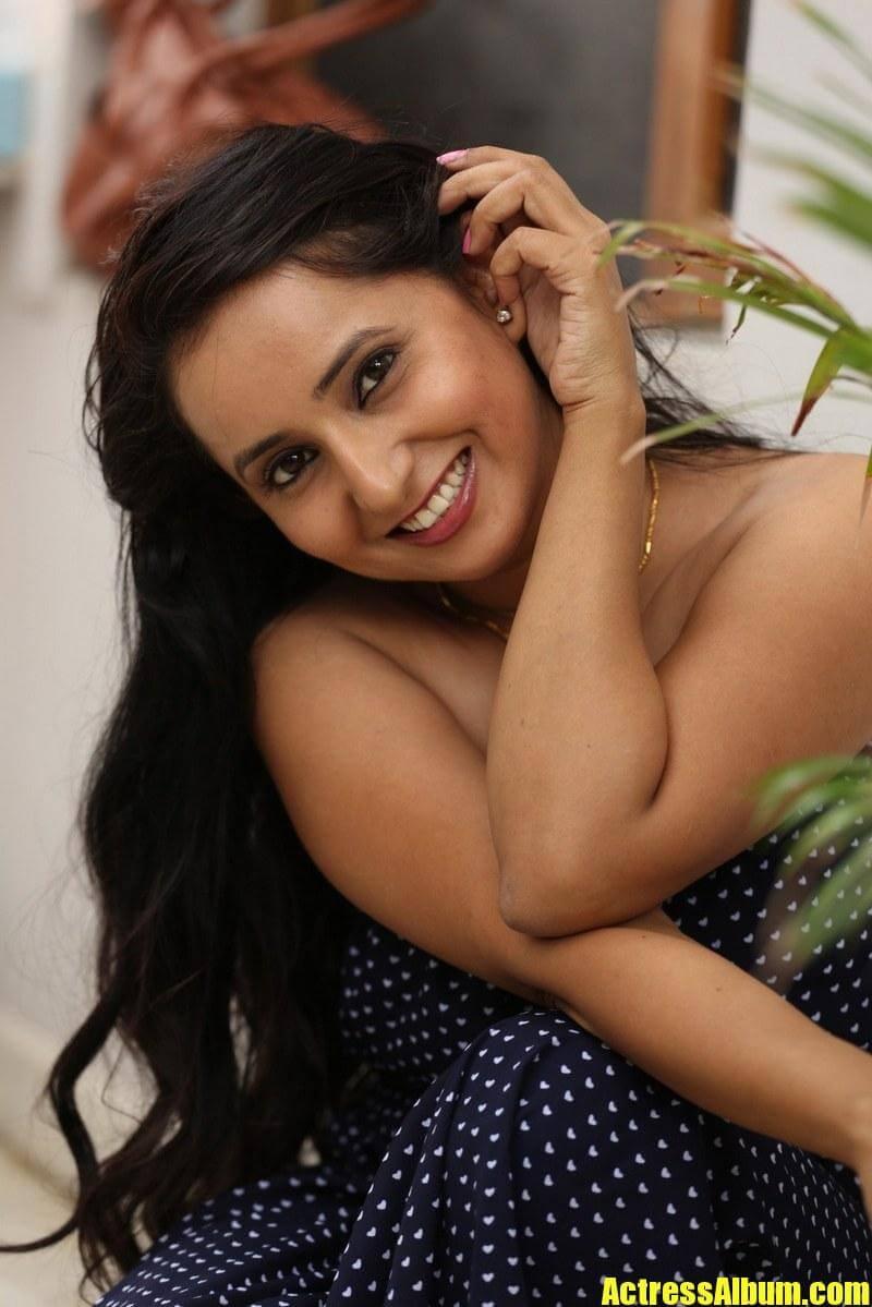 Ashwini Latest Hot Stills - Actress Album