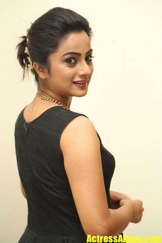 Namitha Pramod Photo Shoot Stills - Actress Album-5902