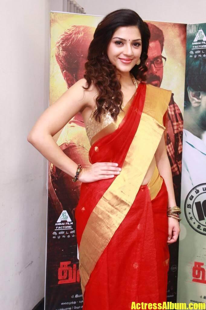 Actress Mehreen Kaur Stills