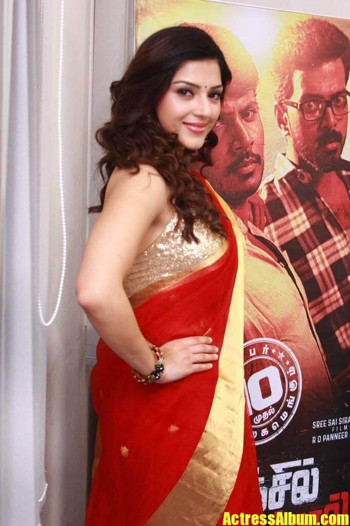 Actress Mehreen Kaur