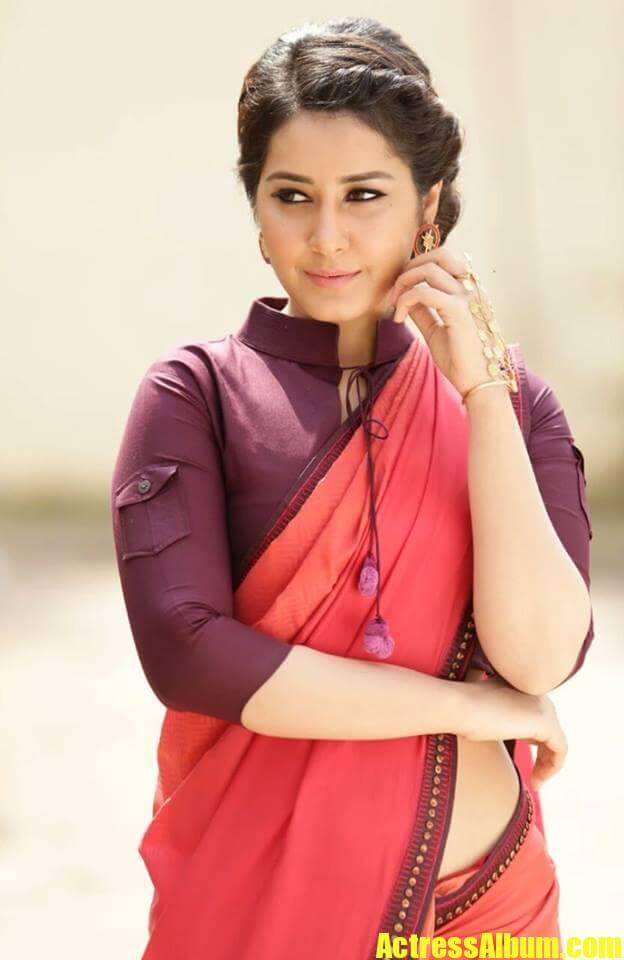 Shivam Movie Heroine