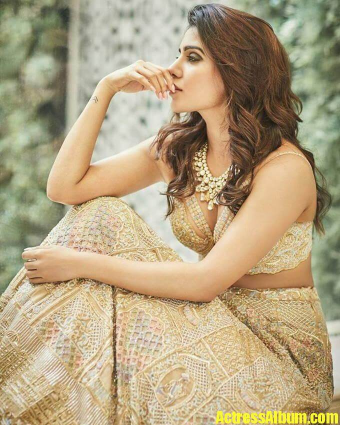 Tollywood Actress Samantha