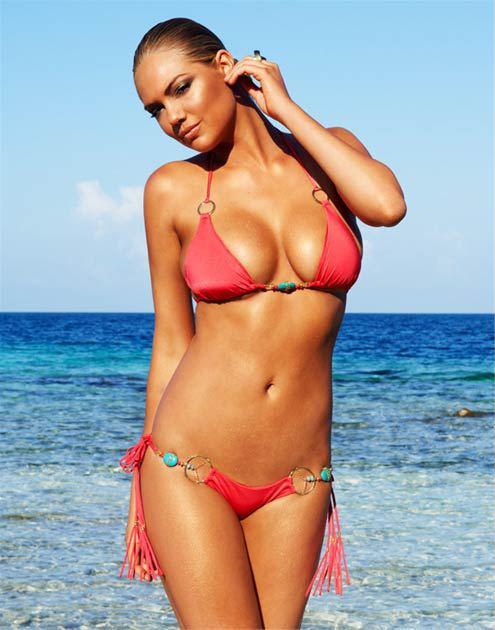 26kate1 - Kate Upton Hot & Sexy Photoshoot in Bikini -Near nude Pictures in HD