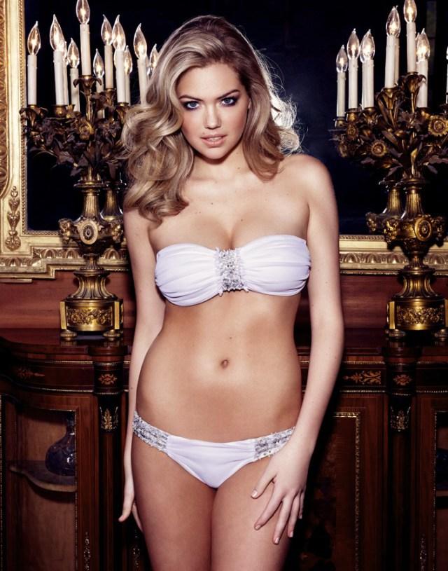 707full kate upton - Kate Upton Hot & Sexy Photoshoot in Bikini -Near nude Pictures in HD