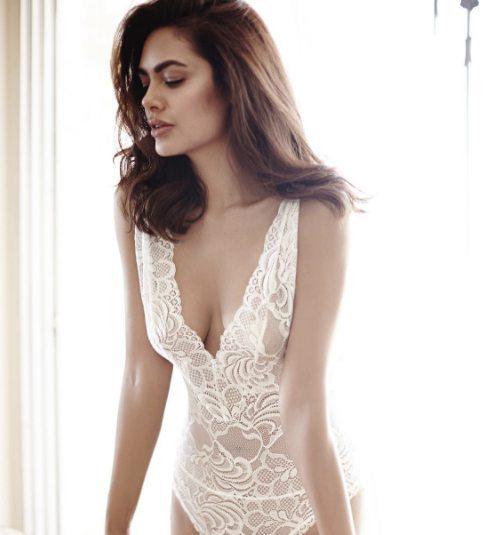 Esha Gupta 3 - Esha Gupta most Sexiest Photos-Bikiniwear Pictures-Hot Hd Wallpapers