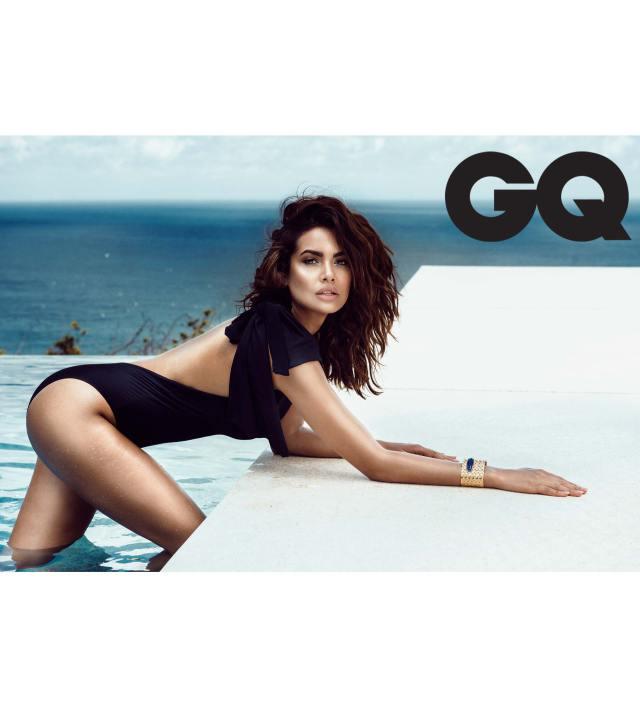 Esha Gupta hot photos 02 - Esha Gupta most Sexiest Photos-Bikiniwear Pictures-Hot Hd Wallpapers