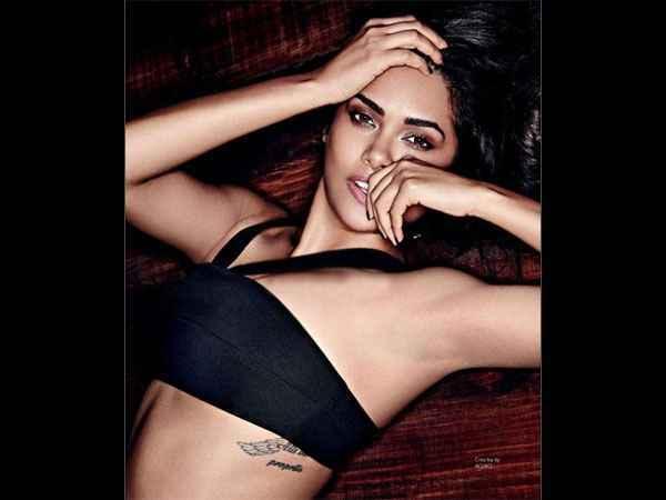 Esha Gupta sexy Photos 10 - Esha Gupta most Sexiest Photos-Bikiniwear Pictures-Hot Hd Wallpapers