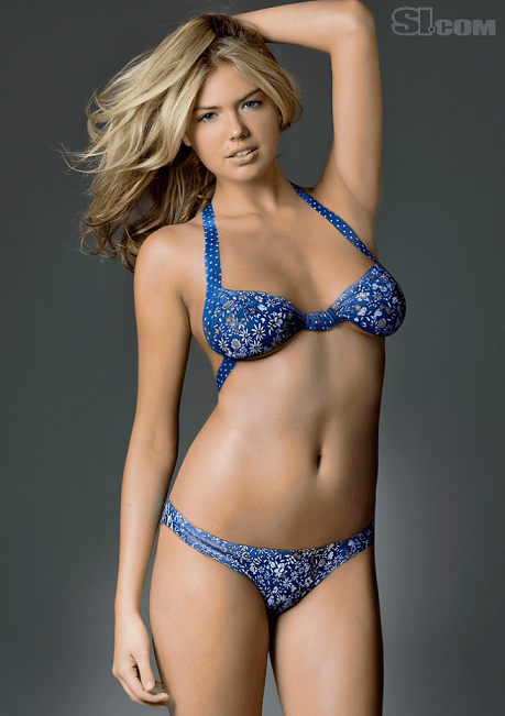 Kate Upton sexiest Bikini pictures HD photoshoot 1 - Kate Upton Hot & Sexy Photoshoot in Bikini -Near nude Pictures in HD