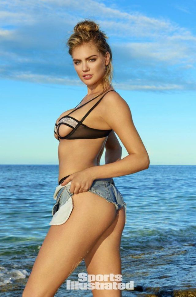 Kate Upton sexiest Bikini pictures HD photoshoot 29 - Kate Upton Hot & Sexy Photoshoot in Bikini -Near nude Pictures in HD