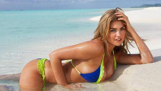 Kate Upton sexiest Bikini pictures HD photoshoot 31 - Kate Upton Hot & Sexy Photoshoot in Bikini -Near nude Pictures in HD