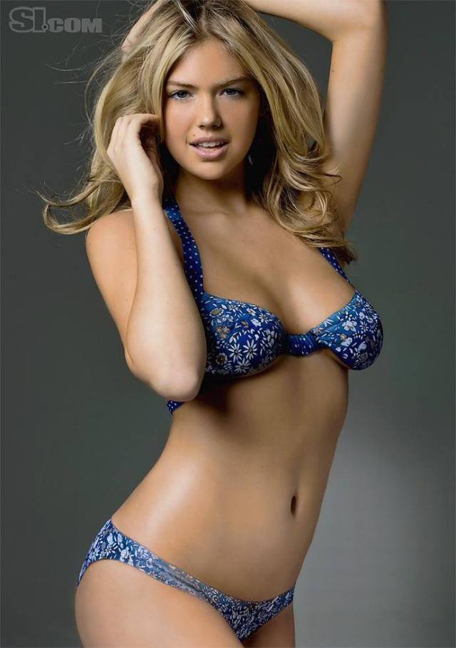 Kate Upton sexiest Bikini pictures HD photoshoot 32 - Kate Upton Hot & Sexy Photoshoot in Bikini -Near nude Pictures in HD