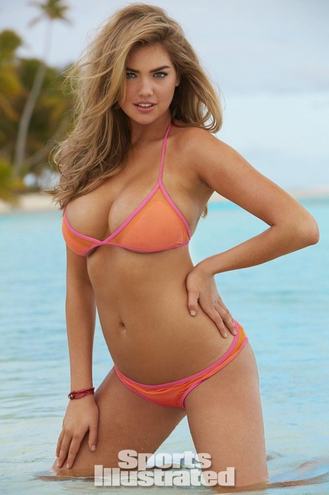 Kate Upton sexiest Bikini pictures HD photoshoot 38 - Kate Upton Hot & Sexy Photoshoot in Bikini -Near nude Pictures in HD