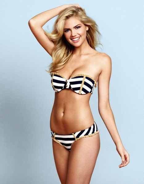 Kate Upton sexiest Bikini pictures HD photoshoot 50 - Kate Upton Hot & Sexy Photoshoot in Bikini -Near nude Pictures in HD