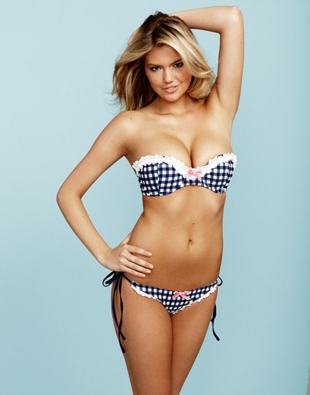 Kate Upton sexiest Bikini pictures HD photoshoot 55 - Kate Upton Hot & Sexy Photoshoot in Bikini -Near nude Pictures in HD