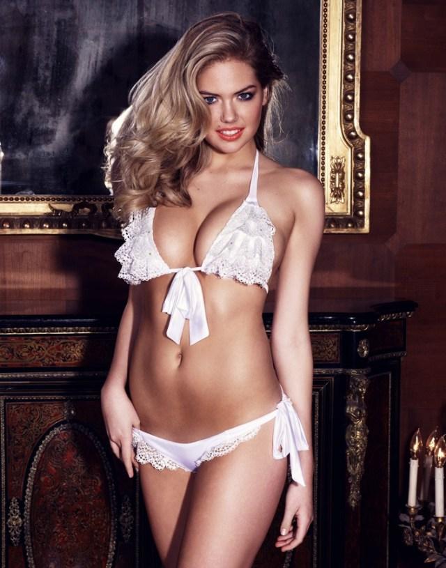 KateUpton2011BeachBunnyBride11 - Kate Upton Hot & Sexy Photoshoot in Bikini -Near nude Pictures in HD