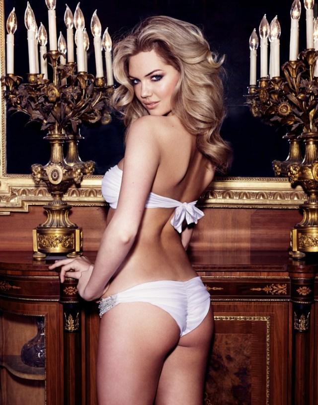 KateUpton2011BeachBunnyBride2 - Kate Upton Hot & Sexy Photoshoot in Bikini -Near nude Pictures in HD