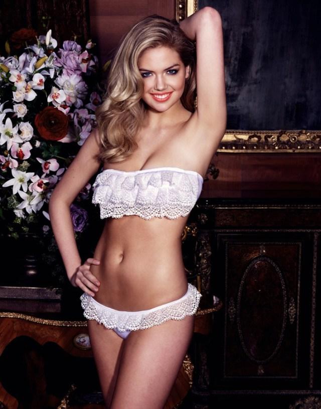 KateUpton2011BeachBunnyBride9 - Kate Upton Hot & Sexy Photoshoot in Bikini -Near nude Pictures in HD
