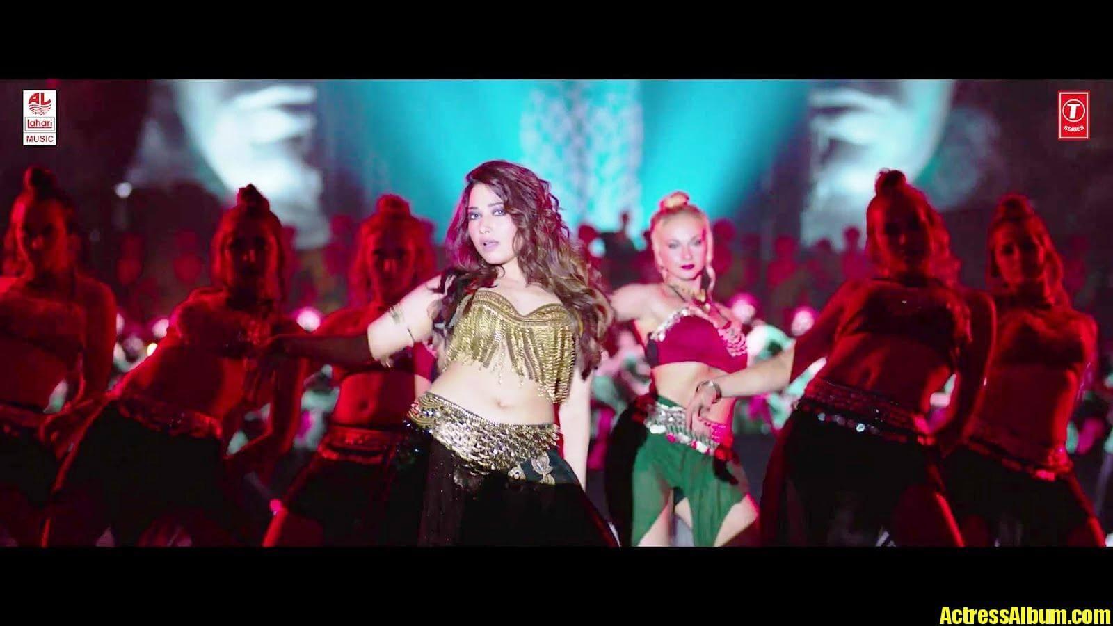 Tamanna Item Song Pics From Jai Lava Kusa Movie
