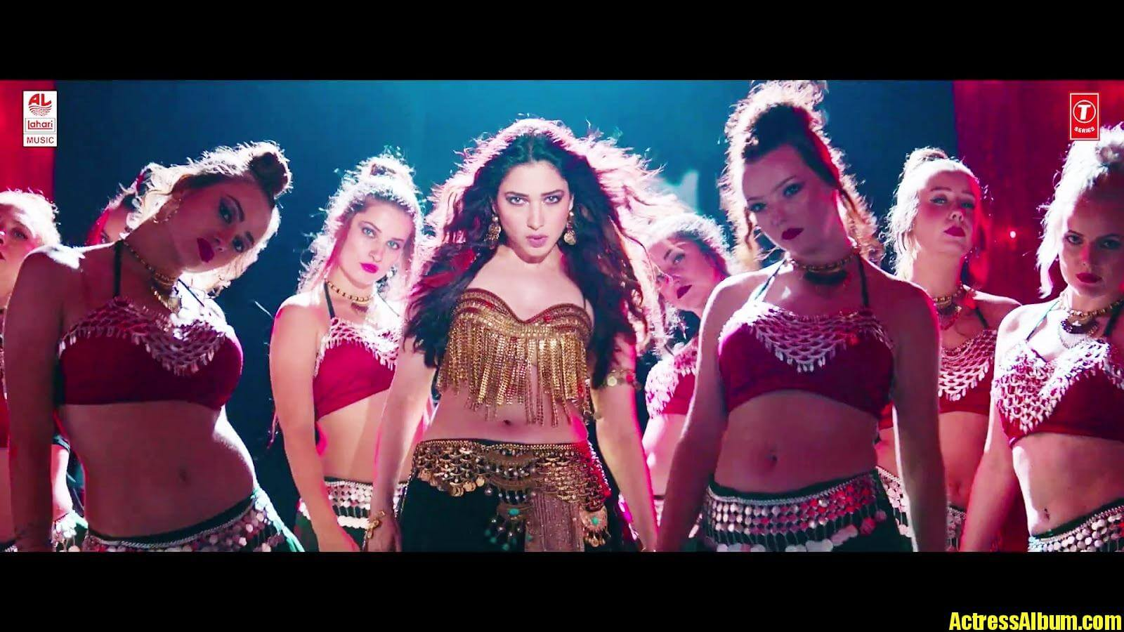 Tamanna Item Song Images