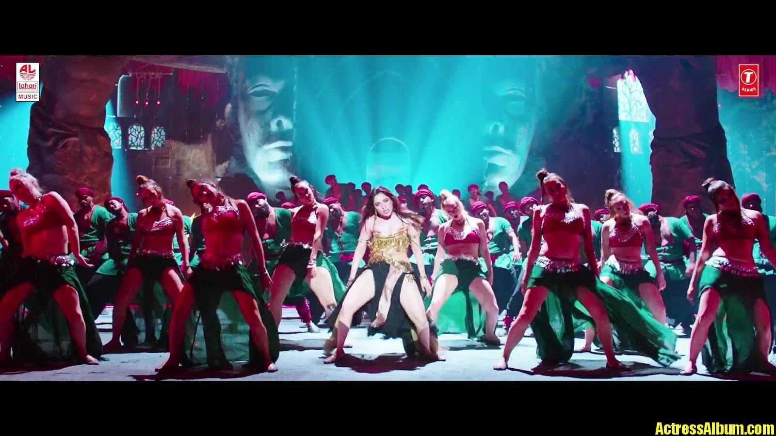 Tamanna in Jay Lava Kusa Movie