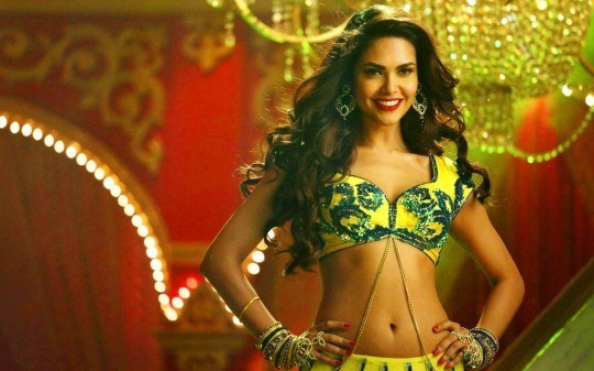 Why Esha Gupta Told Family Not To Watch Humshakals - Esha Gupta most Sexiest Photos-Bikiniwear Pictures-Hot Hd Wallpapers