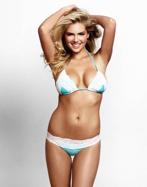 kate upton bikini swim 39 - Kate Upton Hot & Sexy Photoshoot in Bikini -Near nude Pictures in HD