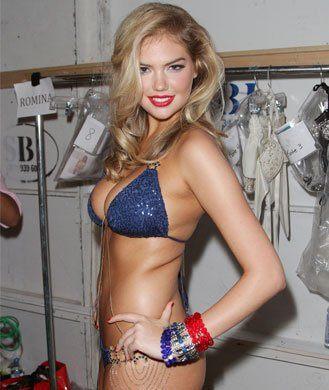 kateupton 0 - Kate Upton Hot & Sexy Photoshoot in Bikini -Near nude Pictures in HD