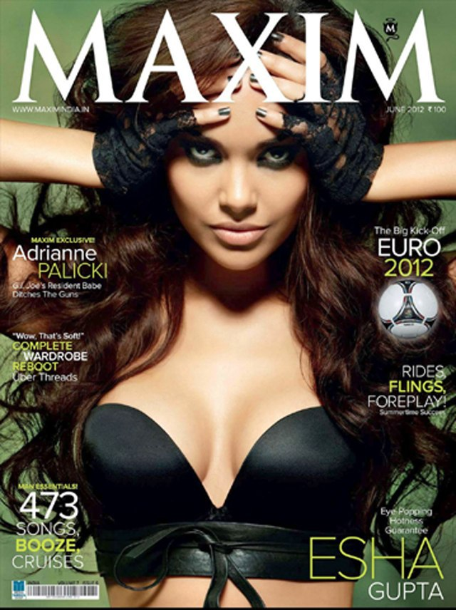 qsnmh1swnyqr6xyy.D.0.Esha Gupta MAXIM Magzine June 2012 Edition Cover Page Photo - Esha Gupta most Sexiest Photos-Bikiniwear Pictures-Hot Hd Wallpapers