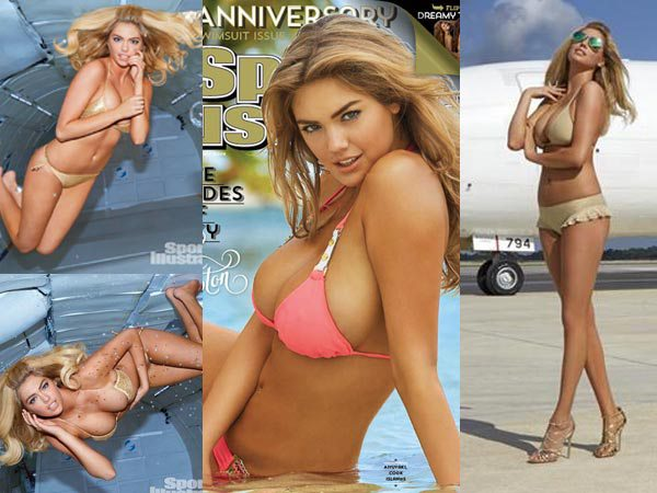 x21 kate upton sports illustrated swimsuit zero gravity pics.jpg.pagespeed.ic .5vtiSpPQVV - Kate Upton Hot & Sexy Photoshoot in Bikini -Near nude Pictures in HD