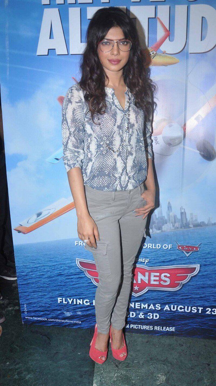 Bollywood Heroine Priyanka Chopra