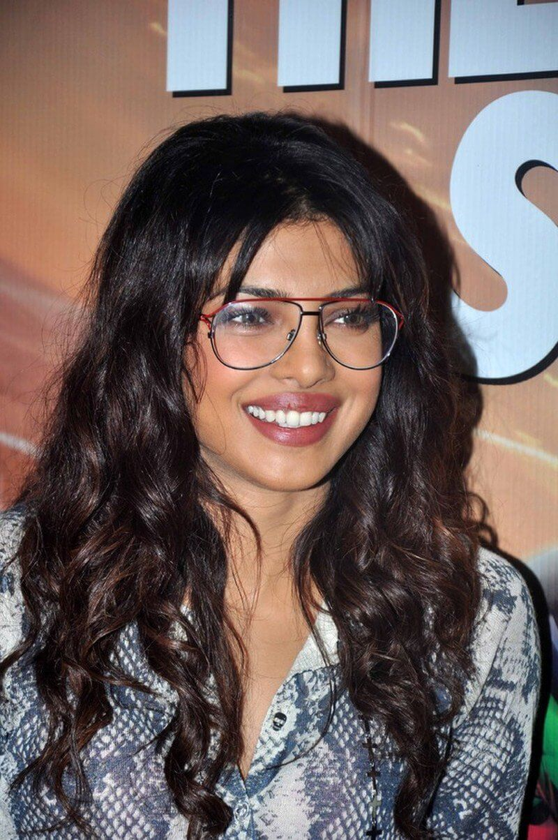 Heroine Priyanka Chopra