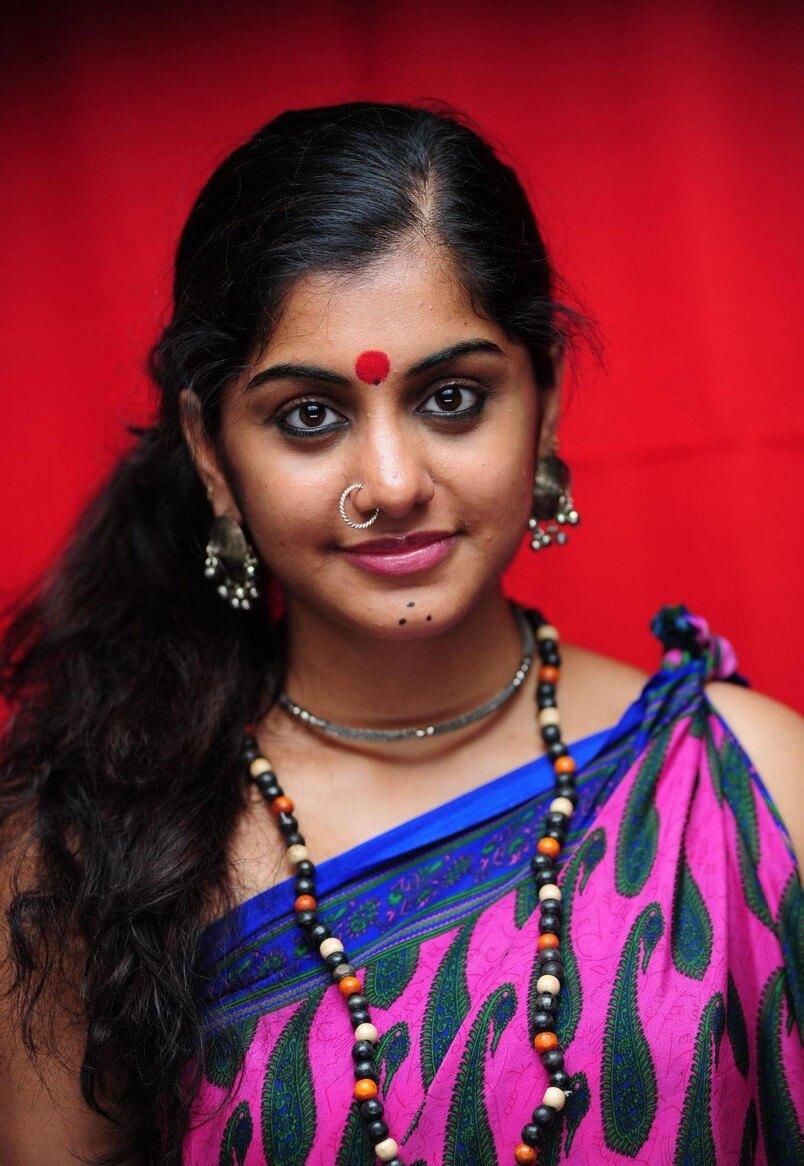 Malayalam Actress Meera Nandan Hot Stills - Actress Album-6323